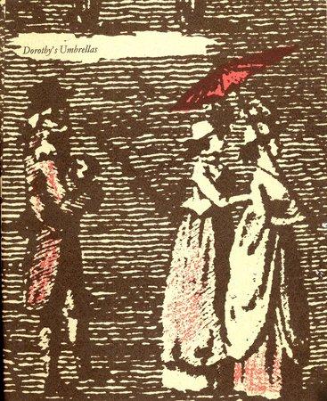 Dorothy's Umbrellas by  [NOTTINGHAM]