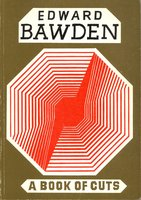 Edward Bawden: A Book of Cuts by [BAWDEN]