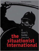 The Situationist International by (Situationists) FORD Simon.