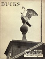 Bucks Shell Guide by (SHELL GUIDE) NASH John, ESDAILE Katherine A.
