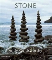 Stone by  GOLDSWORTHY Andy