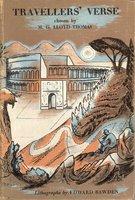 Travellers' Verse by  BAWDEN Edward (illus), LLOYD THOMAS M. G. (ed.)