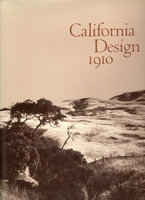California 1910 by  ANDERSON, Timothy J. MOORE Eudorah M. and WINTER, Robert W.