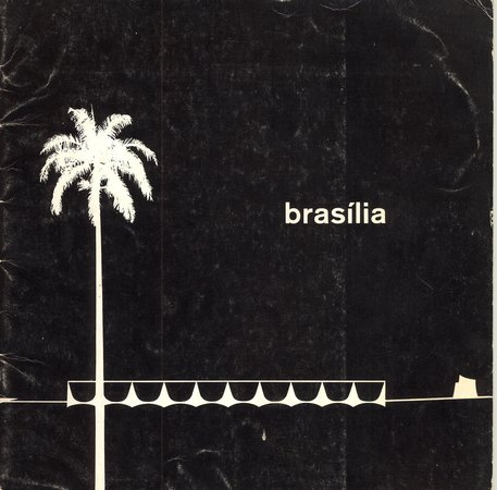 Brasilia - three items by  [BRASILIA]
