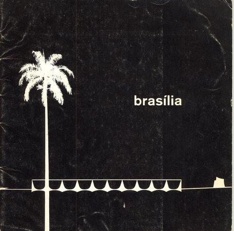 Brasilia - three items by [BRASILIA]