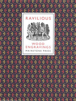 Ravilious: Wood Engravings by (ERIC RAVILIOUS)