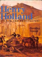 Henry Holland by STROUD Dorothy