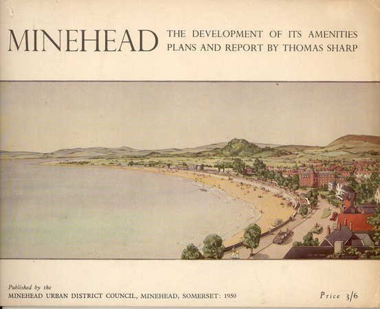 Minehead: by SHARP, Thomas.