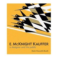E McKnight Kauffer by [McKNIGHT KAUFFER] HAWORTH - BOOTH, Mark.
