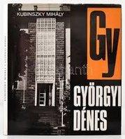 Györgyi Dénes by [DÉNES Györgyi] MIHALY Kubinszky