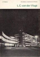 L.C. Van Der Vlugt. by BAKEMA, J. B.,