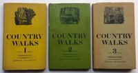 Country Walks by WHITE, Charles.