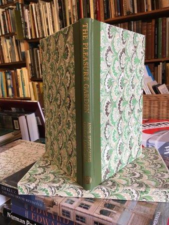 The Pleasure Garden by SCOTT-JAMES, Anne {author} LANCASTER, Osbert {illustrator}
