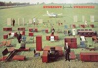 Evertaut Formula Furniture by EVERTAUT LTD.,