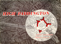 High Paddington: A Town for 8000 People by KADLEIGH Sergei, and HORSBRUGH Patrick,