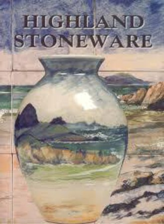Highland Stoneware by HASLAM, Malcolm