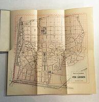 Guide illustré du cimetière du père Lachaise by MOIROUX. Jules,