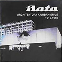 Bata Architektura a Urbanismus 1910-1950 by Signed copy [BATA] SLAPETA, Vladimir