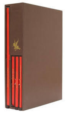 The Red Books of Humphry Repton by [REPTON] MALLINS, Edward. [ Explanatory volume ]