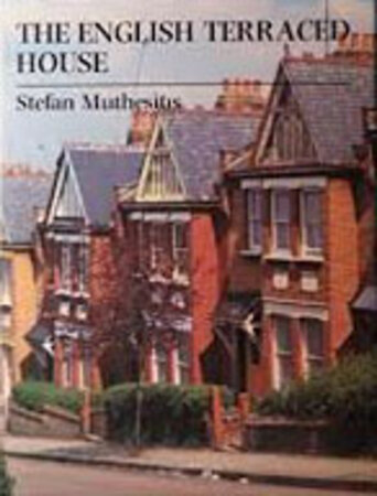 The English Terraced House by MUTHESIUS Stefan