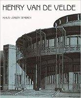 Henry van de Velde by [VAN DE VELDE] SEMBACH Klaus-Jurgen,