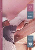 Conservation of Plasterwork by HISTORIC SCOTLAND produced by SIMPSON BROWN ARCHITECTS