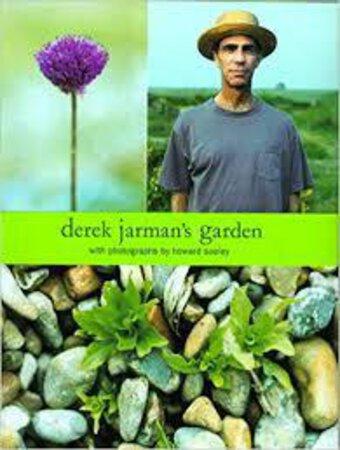 Derek Jarman's Garden. With photographs by Howard Sooley. by JARMAN Derek