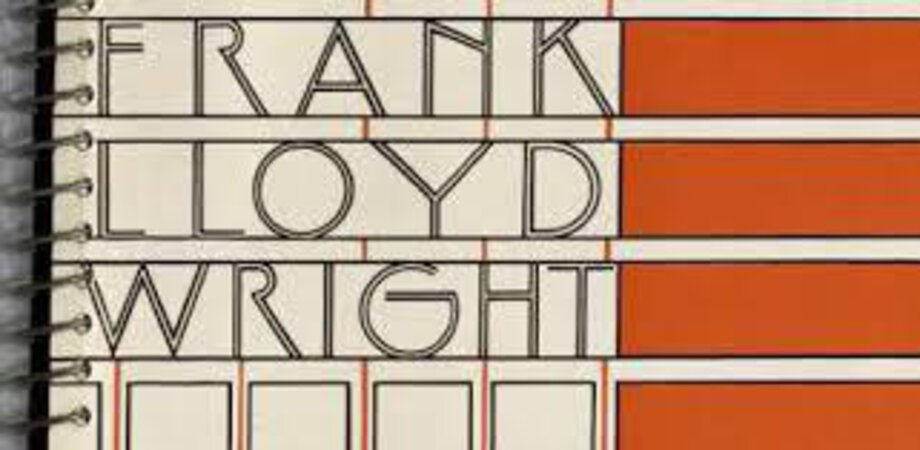 Frank Lloyd Wright Special Issue by [ARCHITECTURAL FORUM]