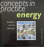 Concepts in Practice: Energy by SMITH Peter F and PITTS, Adrian C.
