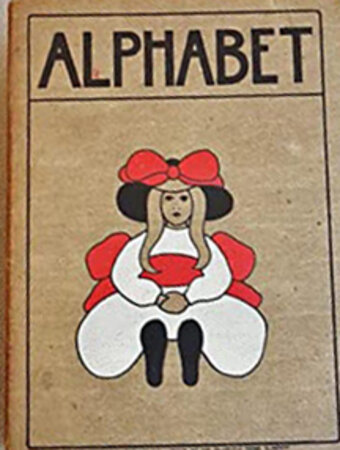 An- Alphabet by THORLEY E. J.