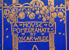 Another image of A House of Pomegranates by [KING, Jessie M] WILDE, Oscar