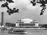 Royal Festival Hall: The Official Record by WILLIAMS-ELLIS Clough (main text)