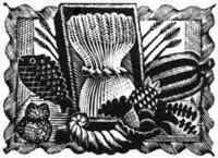 The Engravings of Eric Ravilious by [RAVILIOUS] Jeremy Greenwood & John Craig (Introduction)