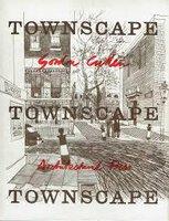 Townscape by CULLEN, Gordon.