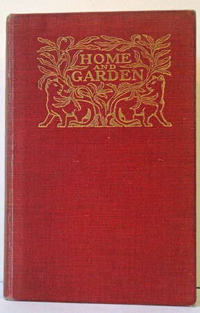 Home and Garden by JEKYLL, Gertrude