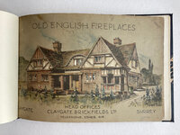 Old English Fireplaces by CLAYGATE BRICKFIELDS LTD.,