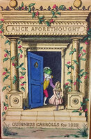 Alice After thought by Guinness Illustrated by Antony Groves-Raines Arthur Guinness, Son and Company