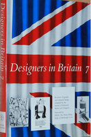 Designers in Britain 7 : A Review of Graphic and Industrial Design by the Society of Industrial Arts and Designers.