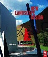New Landscape Design by  HOLDEN Robert