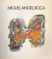 Miguel Angel Roca by  GLUSBERG Jorge & BOHIGAS Oriol