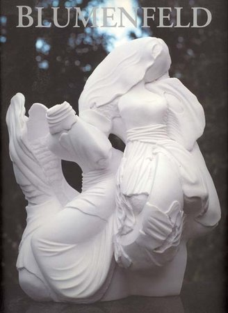 Helaine Blumenfeld: Mythology, Recent Sculpture by  (BLUMENFELD)