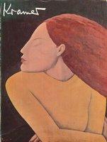 Jacob Kramer: A Memorial Volume by  (KRAMER)
