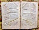 Another image of 1683 JACOB BEN ISAAC ZAHALON Medical Works SEFER OTZAR HA-HAYYIM Hebrew Text 1st by JACOB BEN ISAAC ZAHALON