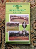 BOMBAY IN RANJI CRICKET TROPHY - MUMBAI INDIA CRICKET CHAMPIONSHIPS Stats & Photos 1992 by Sudhir Vaidya
