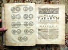 Another image of 1693 VITAE PAPARUM AVENIONENSIUM Ecclesiastical History VELLUM Stephanus Baluzius (Étienne Baluze) by Stephanus Baluzius (Étienne Baluze)