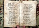 Another image of 1833 POETICA - POEMS on MORALS, RELIGION & DEATH - German Book