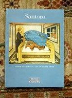 DANIEL SANTORO - ARGENTINIAN ARTIST Exhibition Catalog CÓRDOBA, ARGENTINA 1/500 by DANIEL SANTORO