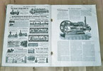 Another image of The AMERICAN ENGINEER: An Illustrated Weekly Journal. October 30, 1889 [1 Issue in Original Wraps] Rare VICTORIAN ANTIQUE Engineering Technology by John Weston [Editor]
