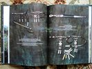 Another image of CHECHEN EARLY ARMS & WEAPONS : ILLUSTRATED SWORDS, BLADES, FLINTLOCK RIFLES Rare by Isa Askhabov