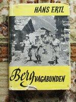 1955 HANS ERTL German Mountaineer, Nazi Camerman, Bolivian Explorer & Filmmaker SIGNED & INSCRIBED by HANS ERTL